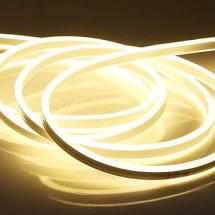 Fita Led Neon 220v - 10 a 25 Metros - Losch - NÃO NECESSITA DE FONTE