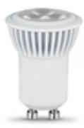 Lampada Led Mini GU10  - 9led