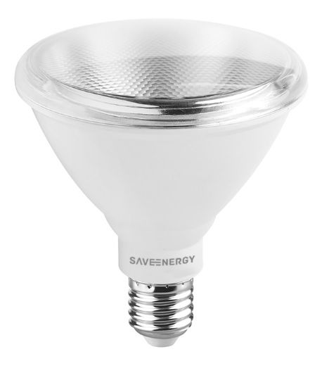 Lâmpada Led PAR38 IP54 - 15W - SAVE ENERGY