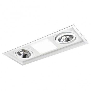 Luminaria Embutir BL1271/3E  - 9led
