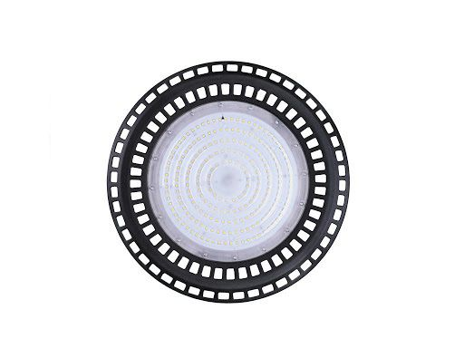 Luminária Industrial UFO Led - 100W