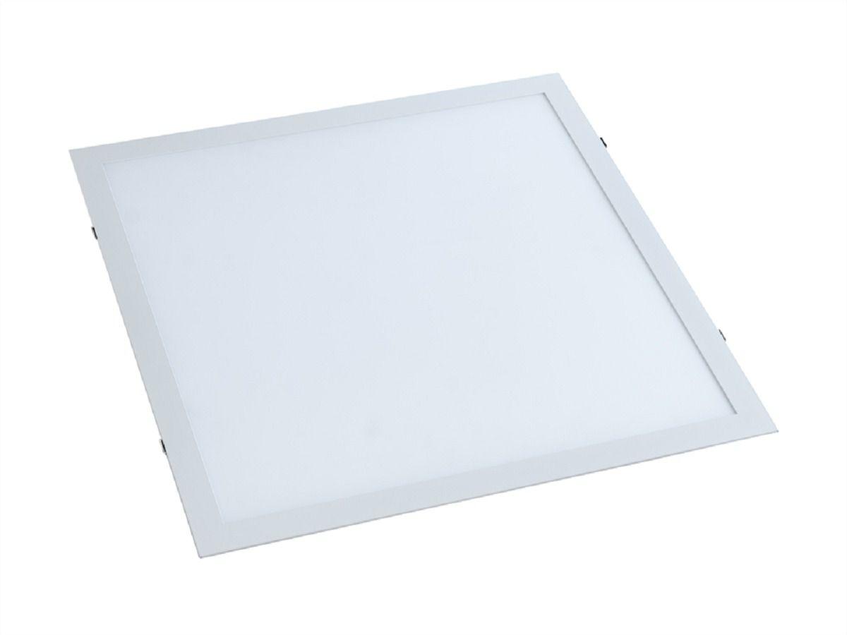 Luminária Painel Led Embutir 40x40