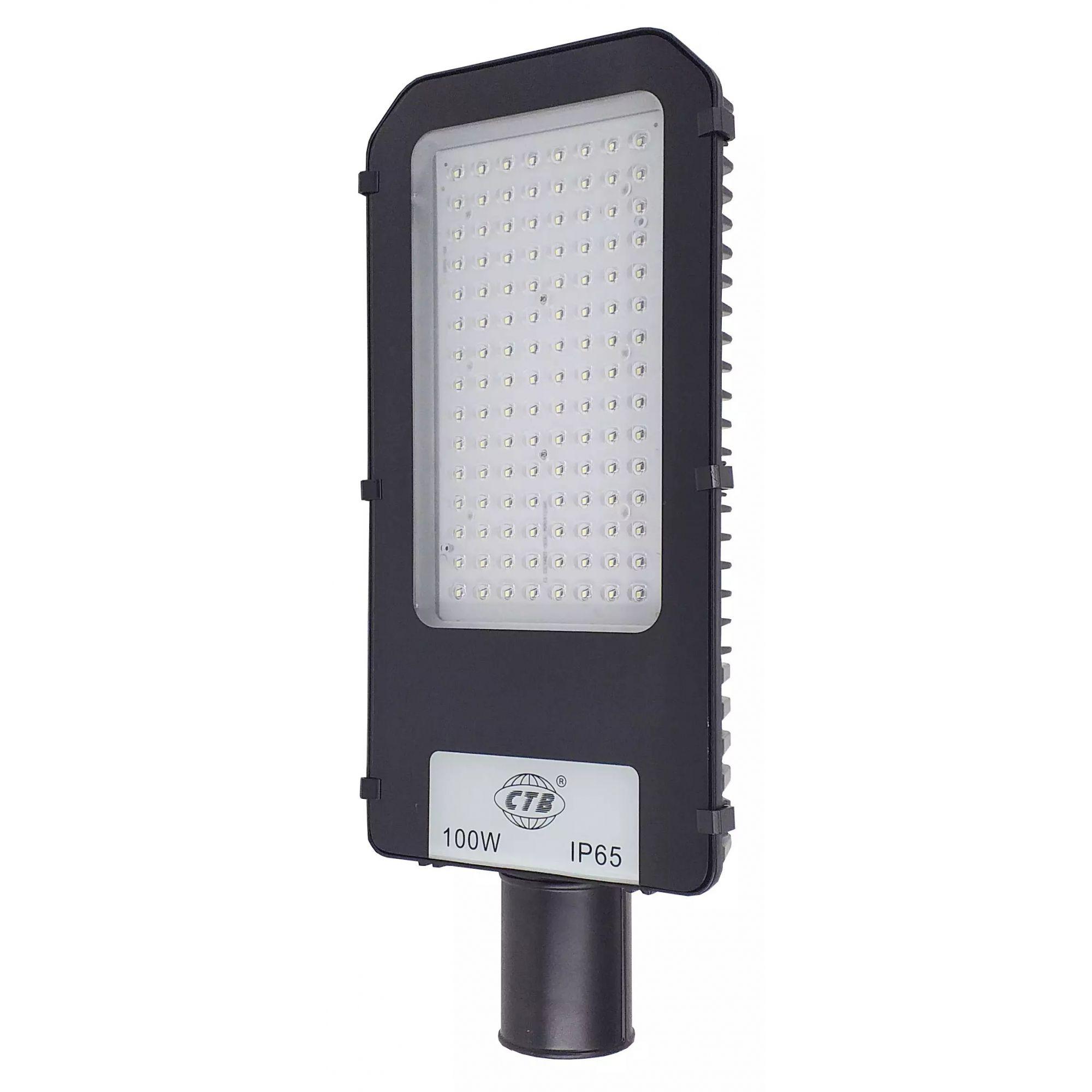 Luminária Publica Led SMD  - 100w