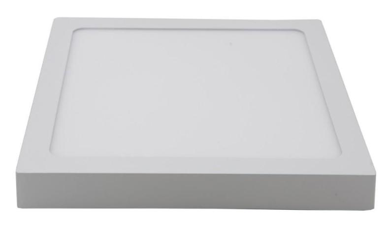 Painel de Led Sobrepor 36w 40x40 - 6000K  - 9led