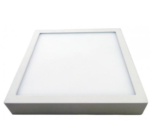 Luminária Painel Led Sobrepor 40x40