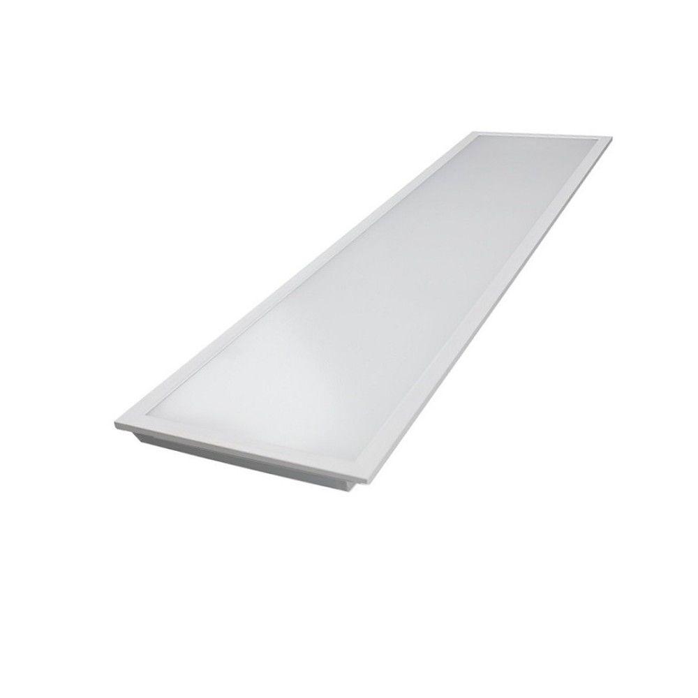 Painel LED Embutir 120x30 - 48W