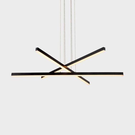 Pendente LED Concept  - 20w