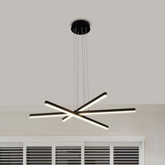 Pendente LED Concept Modern  -  27w