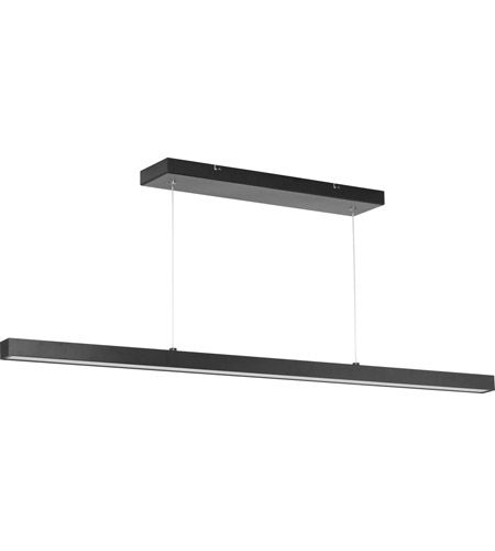 Pendente LED Black Series c/ 2,5 METROS - 50w