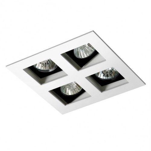 Spot Emb para 4 Lamp Par20 BL1023/4  - 9led