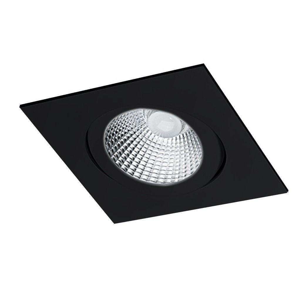 Spot Embutir Direcionavel BL1084-1-BF  - 9led