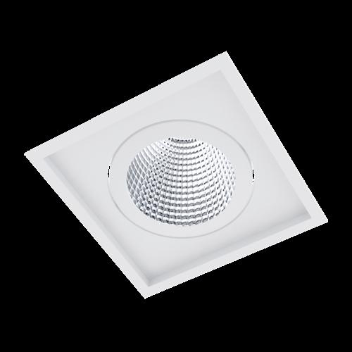 Spot Embutir Micro Borda AR111 - BL1671/1