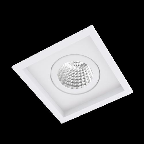 Spot Embutir Micro Borda PAR20 - BL1654/1