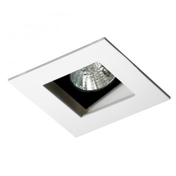 Spot Mini Embutir Recuado - BL1020/1  - 9led