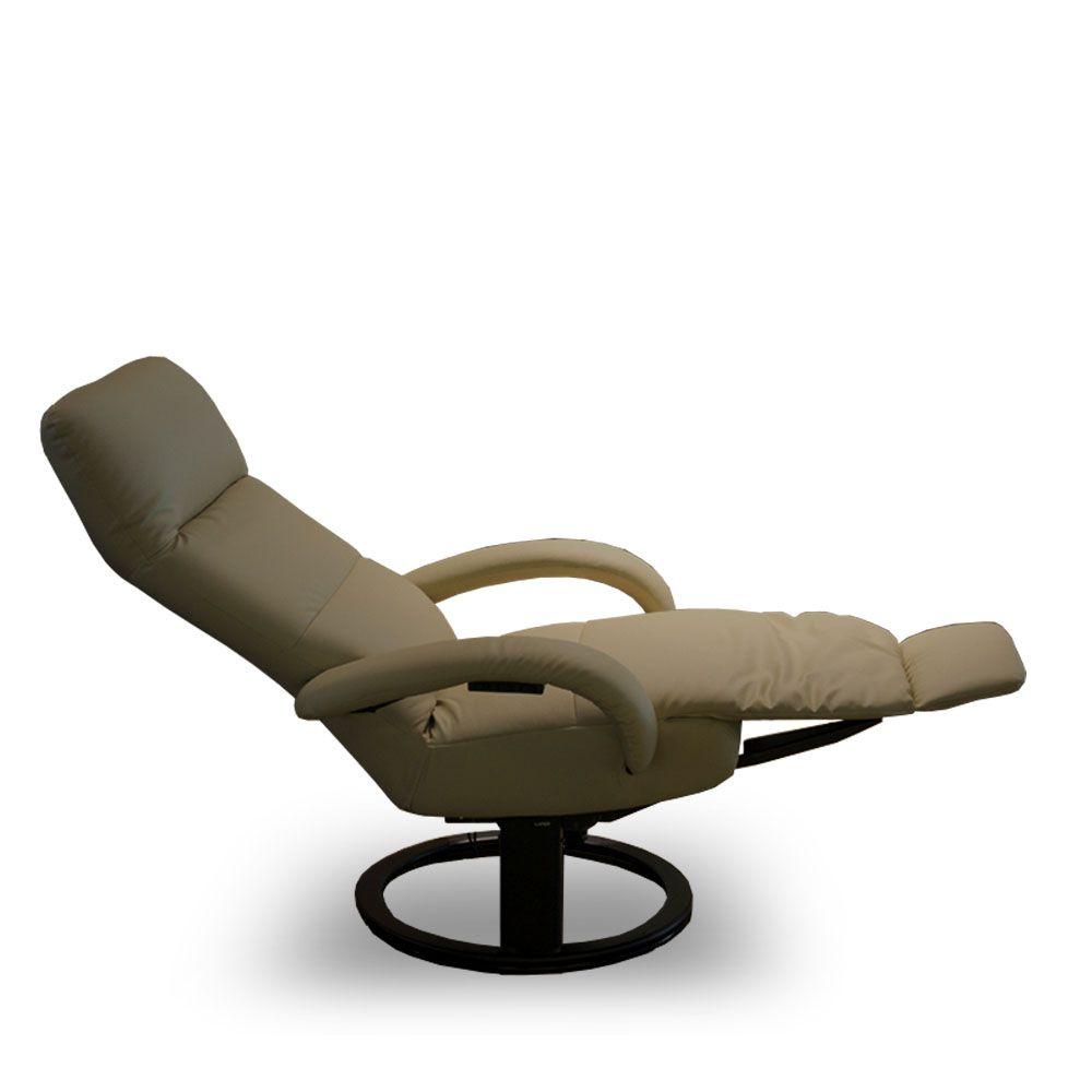 Poltrona reclinável Lifter  - Interdomus LAFER