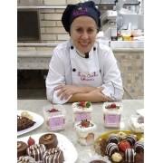 CURSO DE BRIGADEIROS GOURMET – Chef Neide Pimentinha