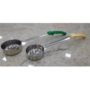 Concha Dosadora de Inox para molho de tomate com 60 ou 90 ml