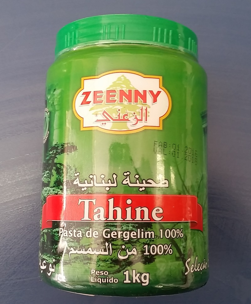 TAHINE 250 GR  - FÓRUM DE PIZZAS