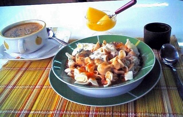 Molho de tomate para pastas italianas e Lasanha do Hassin  - FÓRUM DE PIZZAS