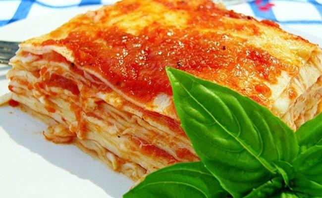Molho de tomate para pastas italianas e Lasanha do Hassin  - Fórum de Pizzas Vendas online