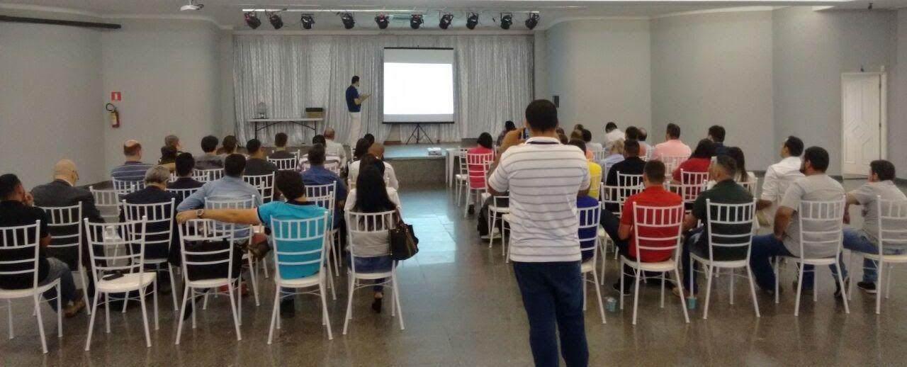 Documentos da 1a Conferência Nacional de Donos de Pizzarias  - Fórum de Pizzas Vendas online