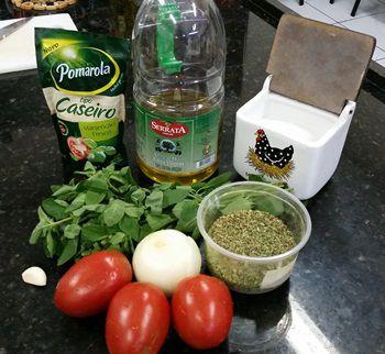 Massa Secreta e o Molho de tomate do Cheff Hassin Ghannam  - Fórum de Pizzas Vendas online