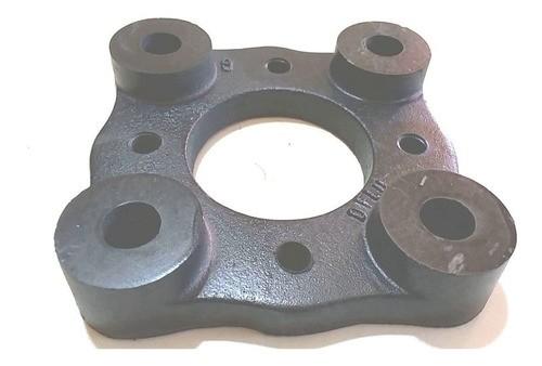 01 Pç Adaptador De Roda Fusca 4 F 4x130mm P/ 4x98mm Cpf Fiat