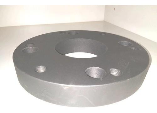 01 Pç Adaptador De Roda Fusca 4 F 4x130mm P/ 6x139,7mm 24mm