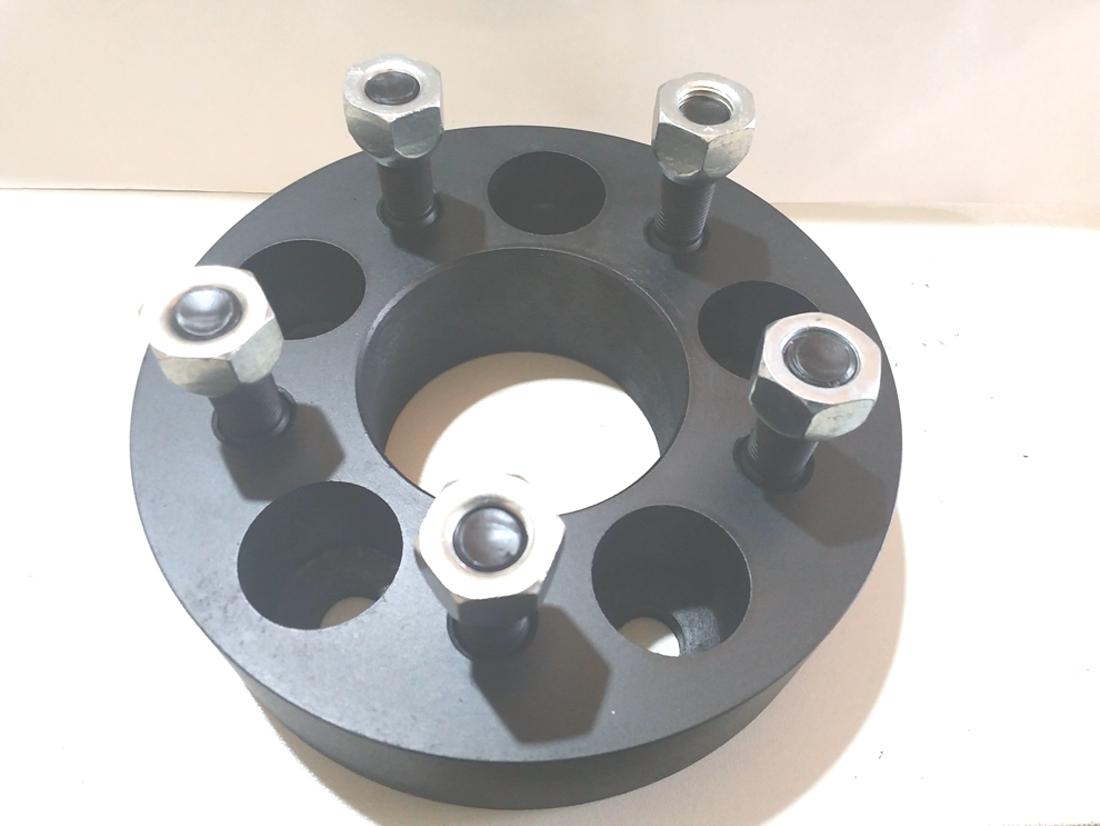 01 Pç  Espaçador de roda Opala 5x114,3mm p/ 5x114,3mm 25mm