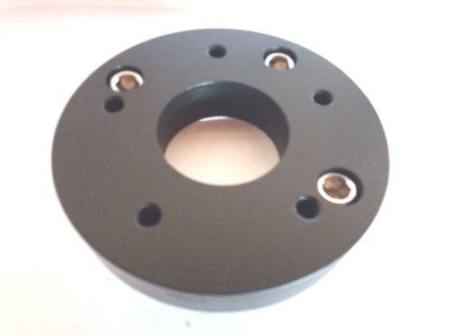 02 Pçs Adaptador De Roda 4x130mm P/ 5x114,3mm 25mm
