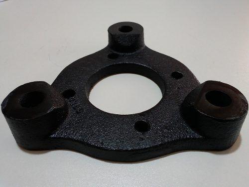 02 Pçs Adaptador de Roda Corcel Pampa 3x150mm P/ 4x98mm spf