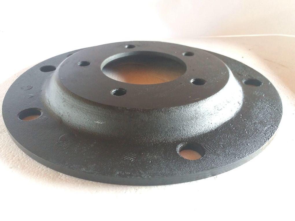 02 Pçs Adaptador Roda Fusca 5 F 5x205mm P/ 5x139,7mm F1000