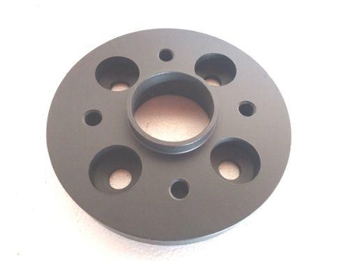 04 Pç Adaptador De Roda Para Fiat 4x98mm P/ 4x100mm 25mm Cpf