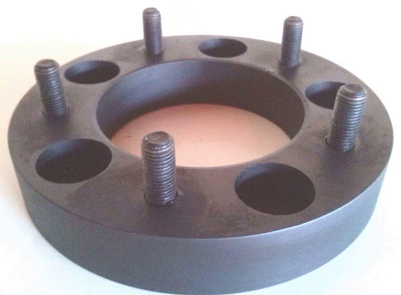 04 Pç Adaptador Roda Kombi 5x112mm p/ 5x130mm 22mm prcr