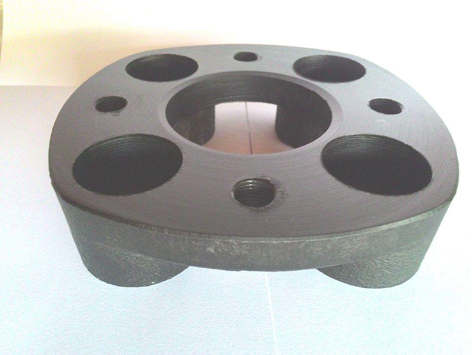 04 PÇS Adaptador de roda Fiat 4x98mm p/ 4x100mm 28mm CPF