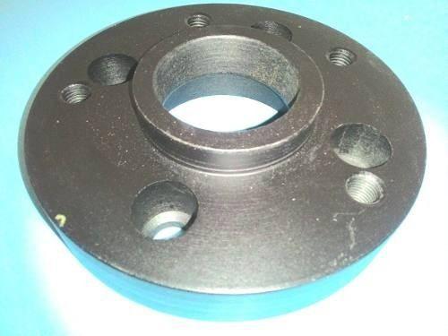 04 Pçs Adaptador De Roda Fox 5x100mm P/ 4x98mm 25mm Fiat