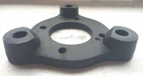 04 Pçs Adaptador de Roda Corcel Pampa 3x150mm P/ 4x114,3mm spf Nissan