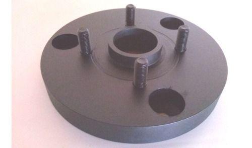 02 Pçs Adaptador De Roda Corcel 3x150mm P/ 4x108mm Cb Pricr