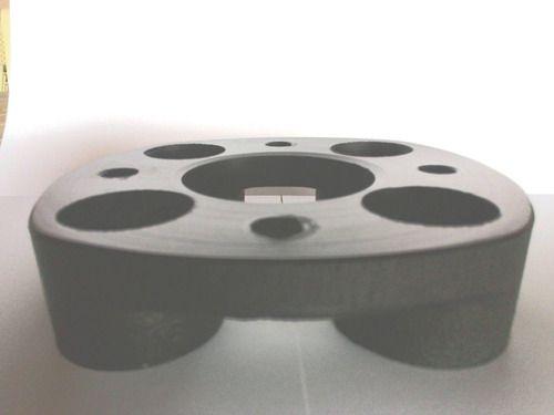 02 Pçs Adaptador De Roda Gol 4x100mm P/ 4x98mm 28mm Spf