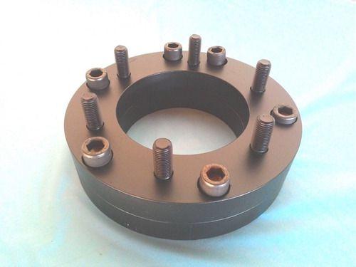 Kit 02 Pç Adaptador De Roda Troller 6x139,7mm P/ 5x139,7mm
