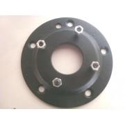 01 Pç Adaptador Roda Fusca 5 5x205mm P/ 4x130mm Fusca M14