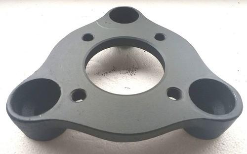 1 Pçs Adaptador De Roda Corcel, Pampa 3x150mm P/ 4x100mm Cpf