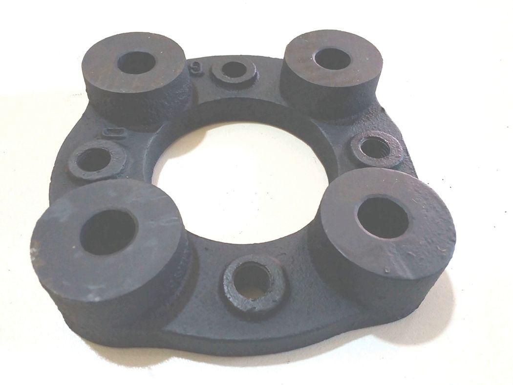 2 Pç Adaptador De Roda Ford 4x108mm P/ 4x98mm 28mm Cpf Fiat