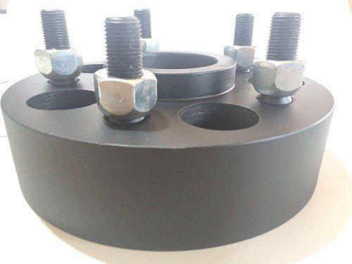 2 Pç Espaçador Roda Omega 5x110mm P/ 5x110mm 30mm