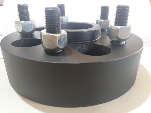 4 Pç Espaçador Roda Opala 5x114,3mm P/ 5x114,3mm 30mm