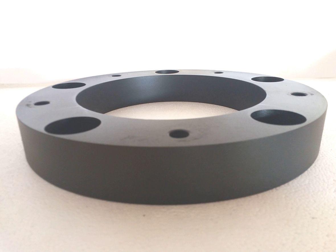 4 Pç Kit Espaçador De Roda Fusca 5 Furos 5x205mm P/ 5x205mm 32mm E 22MM SPF