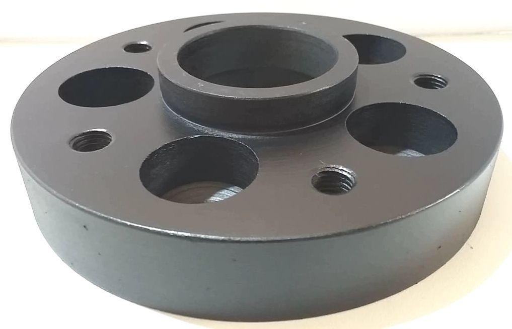 4 Pçs Adaptador De Roda Alfa Romeu 5x98mm p/ 5x114,3mm 25mm