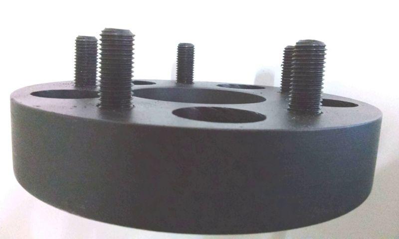 4 Pçs Espaçador De Roda 5x114,3mm Opala 18mm Espessura