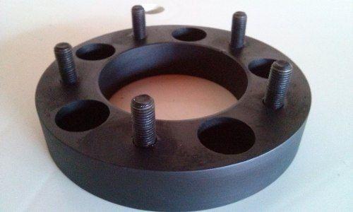 04 Pçs Adaptador Roda Opala 5x114,3mm P/ 5x110mm Omega 22mm