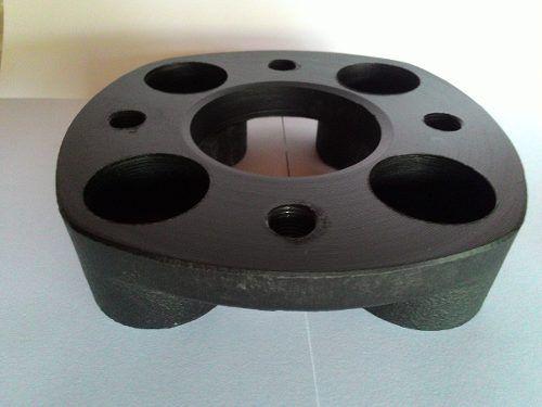 04 Pçs Adaptador Roda Fiat 4x98mm P/ 4x108mm 28mm Spf